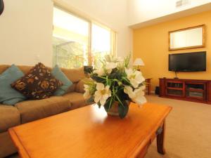 Jasmine Home by Florida Dream Homes, Case vacanze  Kissimmee - big - 9