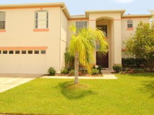 Jasmine Home by Florida Dream Homes, Case vacanze  Kissimmee - big - 1