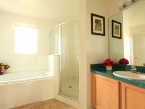 Jasmine Home by Florida Dream Homes, Case vacanze  Kissimmee - big - 6