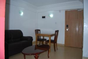 Kennan Lodge, Lodges  Nsukka - big - 13