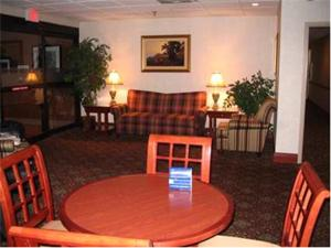 Hampton Inn East Peoria, Hotels  Peoria - big - 18
