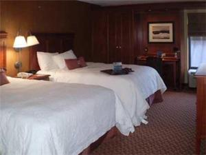 Hampton Inn East Peoria, Hotels  Peoria - big - 2