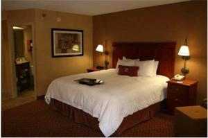 Hampton Inn East Peoria, Hotels  Peoria - big - 5