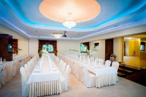 Kompleks Olimpia Lux Resort & SPA