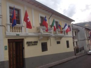 Huasi Lodge