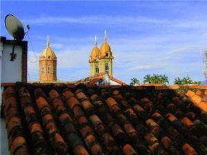 La Serrana Hostal Spa, Hotely  Socorro - big - 18