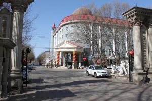 Spring Castle Hotel