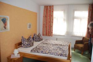 obrázek - Apartments Gästehaus Im Lindenhof