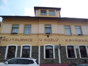 Pension Kozel