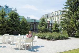 Отель Европейский - фото 17