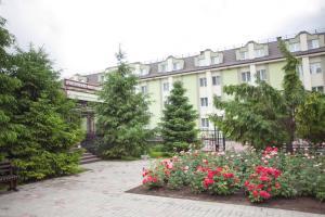 Отель Европейский - фото 15