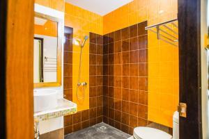 Jingjit Hotel, Hotely  Krabi town - big - 11