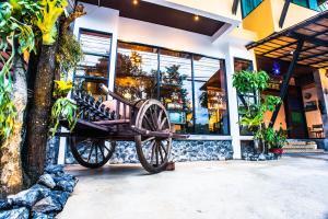 Jingjit Hotel, Hotely  Krabi town - big - 34