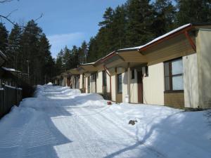 Budget Rooms Peurunkamaki Spa Peurunka