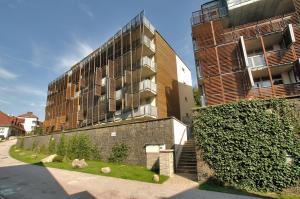 Pension 7 - Apartmany Certovka - Apartment - Harrachov