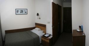 Отель На старом месте - фото 17