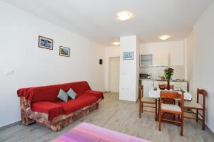 Studio Hana, Apartments  Zadar - big - 3