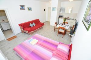 Studio Hana, Apartments  Zadar - big - 6