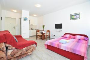 Studio Hana, Apartments  Zadar - big - 10
