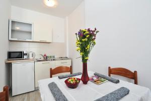 Studio Hana, Apartments  Zadar - big - 12