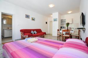 Studio Hana, Apartments  Zadar - big - 4