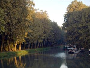 Gîte Au Jardin, Case vacanze  Meilhan-sur-Garonne - big - 17