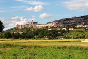 Vista Assisi