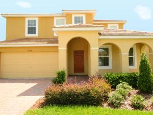 Paolos Home by Florida Dream Homes - Kissimmee