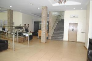 Kennan Lodge, Lodge  Nsukka - big - 40