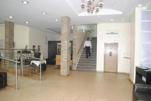 Kennan Lodge, Lodge  Nsukka - big - 39