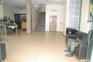 Kennan Lodge, Lodge  Nsukka - big - 33