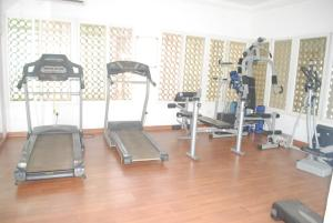 Kennan Lodge, Lodges  Nsukka - big - 27