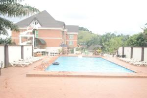 Kennan Lodge, Lodge  Nsukka - big - 46