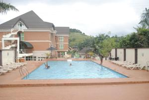 Kennan Lodge, Lodge  Nsukka - big - 45