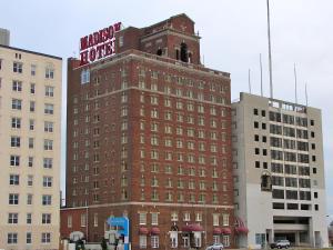 obrázek - Baymont Inn & Suites Atlantic City