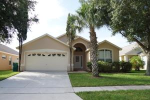 Bow Creek Villa by 1st For Orlando