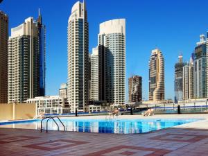 MyStayGroup - Marina View Dubai