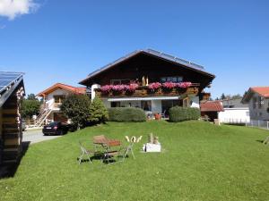 obrázek - Ferienhaus Kössel