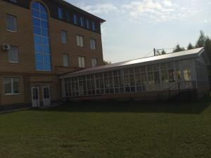 斯普特尼克迷你酒店 (Mini-hotel Sputnik)