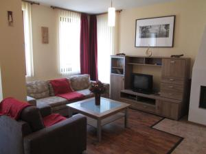 Explore Bansko Apartments in Mountain Dream
