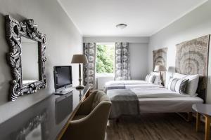 Klækken Hotel, Hotels  Hønefoss - big - 12