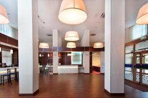 Hampton by Hilton Samara, Hotely  Samara - big - 27