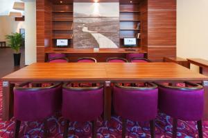 Hampton by Hilton Samara, Hotely  Samara - big - 31