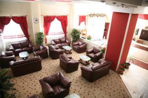 Hotel Kargul