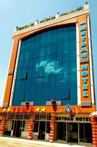 The Meydan Hotel Kelkit