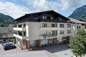 Appartements Herold - Apartment - Söll