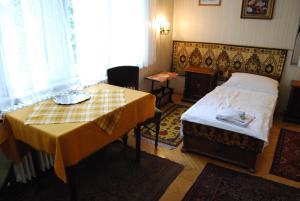 Gárdonyi Vendégház(Budapest)
