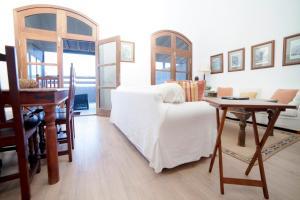 Villas La Galea, Vily  El Médano - big - 39