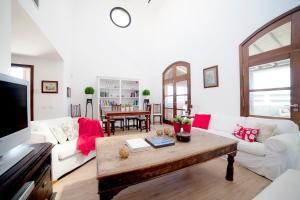 Villas La Galea, Vily  El Médano - big - 47