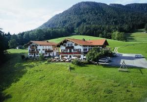 obrázek - Berggasthaus Weingarten